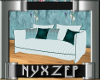 New York Couch