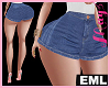 EML Bimbo Short Jeans 22