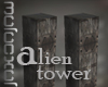 mx Alien Tower