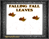 Falling Fall  Leaves