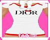 Dior Minnie Onesie