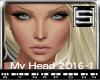 My head 2016