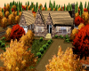 Autumn Fall Drive anim