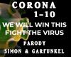 CoronaVirus Song