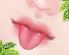 d. tongue cute xxx
