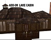 Add On Lakehouse/Cabin