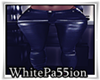 P5* Leather Pant Kina
