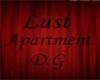 Red Lust Apartment.