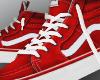 HI-SK8 Red V2