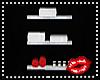 Lovers Spa Shelf