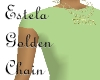 Estela Golden Chain