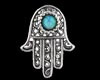 |bk| Evil Eye Necklace