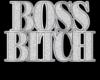 ~IM Silver BossBitch Set