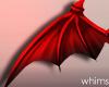 Devil Wings M/F