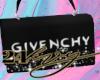 B  Givenchy Purse