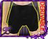 [E]HourGlass Shorts Drv