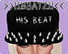 B! HisBeat Snapback