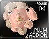 |2' Addon Plum [R]
