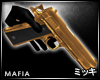 ! VIP Golden Pistol #L
