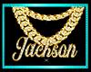 Jackson chain (m)