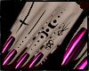 !VR! Witch Liquid Pink