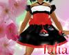 Pokemon Girl Dress