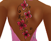 K- Flower Bak Tatt color