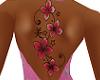 K- Flower Bak Tatt color