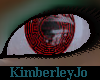 Cybernetic Eyes Red