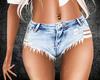 4V Jenny Jeans Shorts