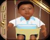 dkKymir infant Swing