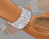 Diamond Bracelet L