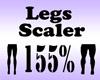 Legs Scaler 155%