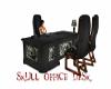 Skull Desk