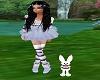 Pink MOM Bunny