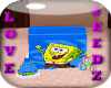 Spongebob Toy Chest