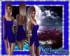 Lil Blue Dress GA RLL