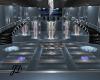[JD]Silver Blue Ballroom