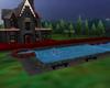 Vampire Villa