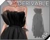 Galaxy Ballgown