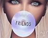 Best Friends Bubblegum
