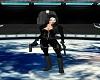 Talia Al Ghul Guns V1