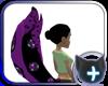 Purple 4Chan Floofy Tail
