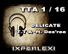 TERENCE .T.A-DELICATE