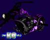 ~KB~ Bike Purple Passion