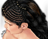 Cornrow Front| long