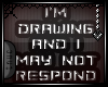 T - I'm Drawing..