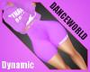 Dynamic Dolls Coach R