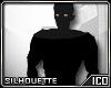 ICO Silhouette