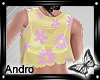 !! Andro Spring Yellow